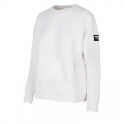 Dámska tréningová mikina ANTA-Sweat Shirt-q418-WOMEN-Grey