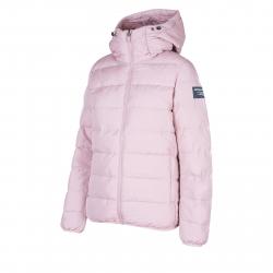 Dámska tréningová bunda ANTA M-Down Jacket-q418-WOMEN-Pink