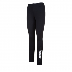 Dámske funkčné legíny ANTA-Tight Pants-q418-WOMEN-Black