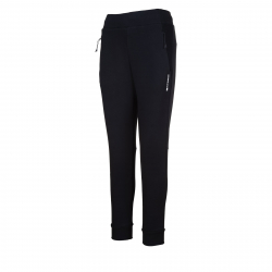 Dámske tréningové nohavice ANTA-Knit Track Pants-q418-WOMEN-Black2