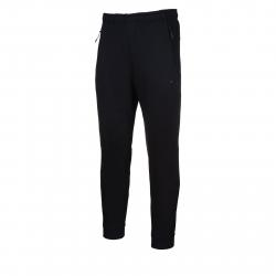 Pánske tréningové nohavice ANTA-Knit Track Pants-q418-MEN-Black1