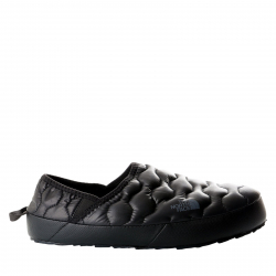 Pánske papuče THE NORTH FACE-M TB TRCTN MULE IV SHINY TNF BLACK