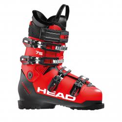 Lyžiarky HEAD-Advant Edge 75 red