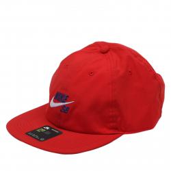 Šiltovka NIKE-Nike SB Heritage86 red