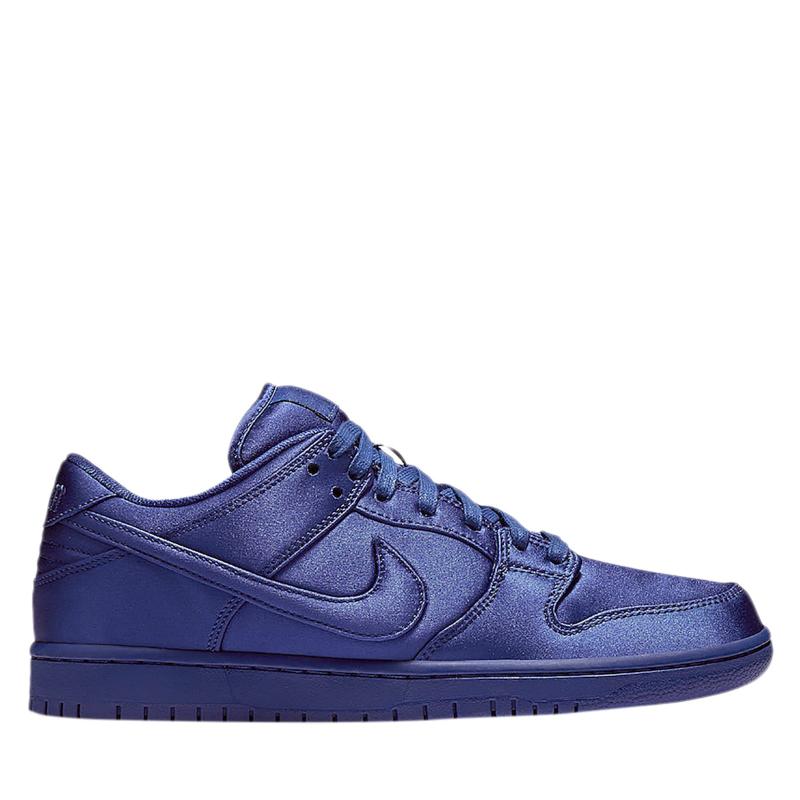 finest selection 7c5b5 d0d76 Pánska rekreačná obuv NIKE-Nike SB Dunk Low TRD NBA