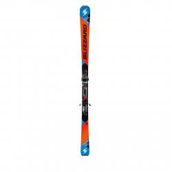 Carvingové lyže BLIZZARD RC Ca, orange/black/blue + TP10 DEMO