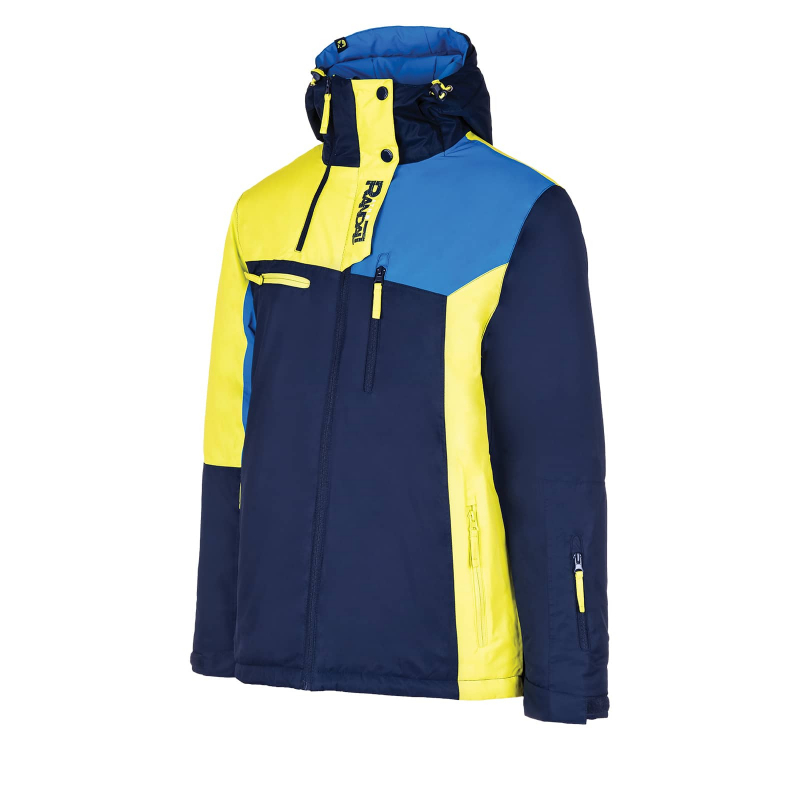 Pánska lyžiarska bunda AUTHORITY-RANDALL dk blue -