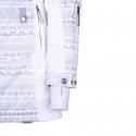 Dámska lyžiarska bunda AUTHORITY-ROULA white -