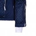Dámska lyžiarska bunda AUTHORITY-RAWNIA dk blue -