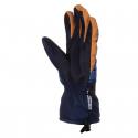 Lyžiarske rukavice AUTHORITY-GARLEA blue -