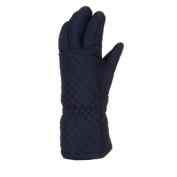 Lyžařské rukavice AUTHORITY-GLYANA black