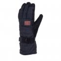 Lyžiarske rukavice AUTHORITY-GOLOR green -
