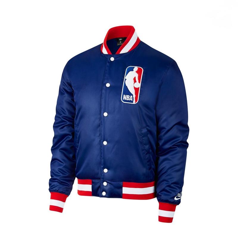 ee820004ffec Pánska bunda NIKE-Nike SB x NBA -