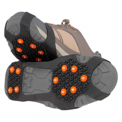 Protišmykové návleky na obuv RAPEKS EASY S