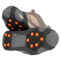 Protišmykové návleky na obuv RAPEKS EASY size L