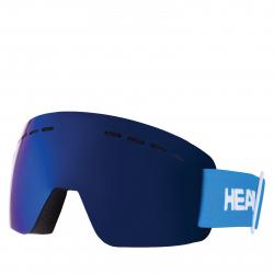 Lyžiarske okuliare HEAD-Solar FMR blue
