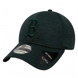 Pánska šiltovka NEW ERA-HO18 3930 MLB DRY SWITCH BOSTON RED SOX DARK GREEN