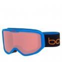 4da95baa4 Detské lyžiarske okuliare BOLLE INUK - MATTE BLUE ANIMALS / VERMILL ...