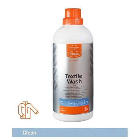 Ošetrovací prípravok na textil FELDTEN-TEXTILE WASH 1000ml CZ/SK/PL