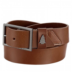 Opasok PICTURE-Conor BT080-BROWN