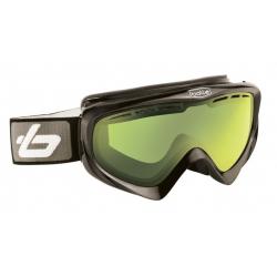 76bef3405 BLIZZARD-1K BLIZ Ski Gog. 921 MDAVZP, black matt, amber2, go ...