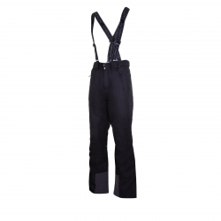 Pánske lyžiarske nohavice AUTHORITY-PAMINON black