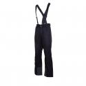 Pánske lyžiarske nohavice AUTHORITY-PAMINON black -