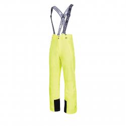 Pánske lyžiarske nohavice AUTHORITY-PAMINON neon
