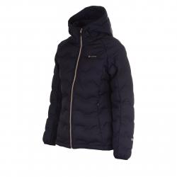Dámska lyžiarska bunda BLIZZARD-Viva Jacket Aspen, black/coppe