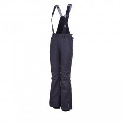 Dámske lyžiarske nohavice BLIZZARD Viva Ski Pants Nassfeld, blackmelange