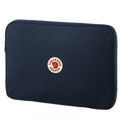Taška FJALLRAVEN-Kanken Laptop Case 15 / Kanken Laptop Case 15 blu