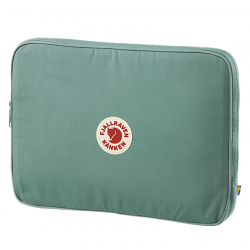 Taška FJALLRAVEN-Kanken Laptop Case 13 / Kanken Laptop Case 13 gre