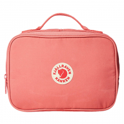 Toaletná taška FJALLRAVEN-Kanken Toiletry Bag / Kanken Toiletry Bag pink