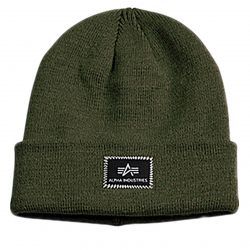 Zimná čiapka ALPHA INDUSTRIES-X-Fit Beanie