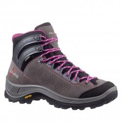 Dámska turistická obuv vysoká KAYLAND IMPACT WS GTX GREY