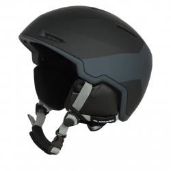 Lyžiarska prilba BLIZZARD-Viper ski helmet, black matt/grey matt