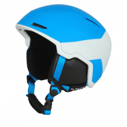 Lyžiarska prilba BLIZZARD Viper ski helmet, bright blue matt/white matt
