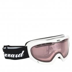Lyžiarske okuliare BLIZZARD BLIZ Ski Gog. 912 DAV, white shiny, rosa1