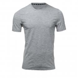 c09abd0ded0a Pánske termo tričko s krátkym rukávom THERMOWAVE-MERINO Shortsleeve shirt  Light Grey
