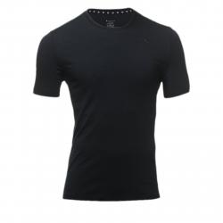 9d287bce410a Pánske termo tričko s krátkym rukávom THERMOWAVE-MERINO Shortsleeve shirt  Black