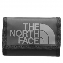 Peňaženka THE NORTH FACE-BASE CAMP WALLET TNF BLACK