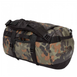 Cestovná taška THE NORTH FACE-BASE CAMP DUFFEL - S NWTPGMCFCP/TNF