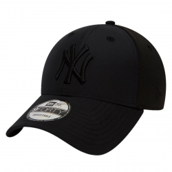 Pánska šiltovka NEW ERA-HO18 940 MLB SPORT PIQUE NY YANKEES BLACK