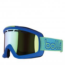 Lyžiarske okuliare BOLLE NOVA II MATTE BLUE GREEN EMERALD MATTE BLUE GREEN fbc8aaeb877