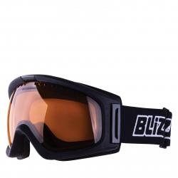 Lyžiarske okuliare BLIZZARD BLIZ Ski Gog. 933 MDAVS, black, amber2