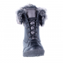 Dámska zimná obuv vysoká WESTPORT-Lydia black -