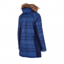 Dámská lyžařská bunda AUTHORITY-Roule dk blue -