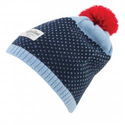Dámska zimná čiapka KARI TRAA-Songve Beanie-Naval