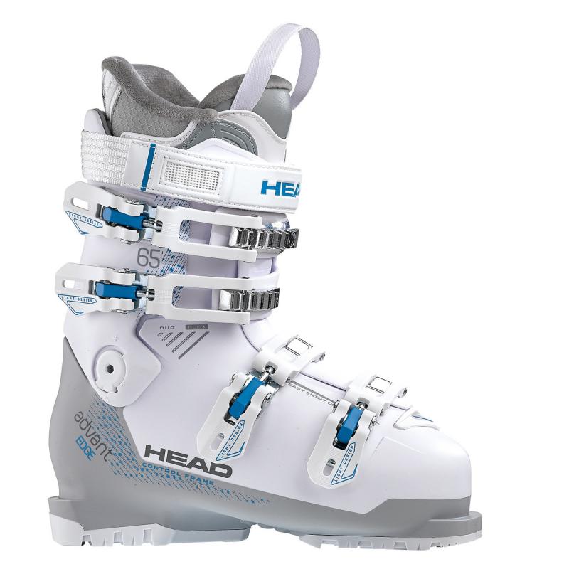Dámske lyžiarky HEAD-Advant Edge 65 W white  58bc9cc31f9