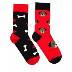 Módne ponožky HESTYSOCKS Toby